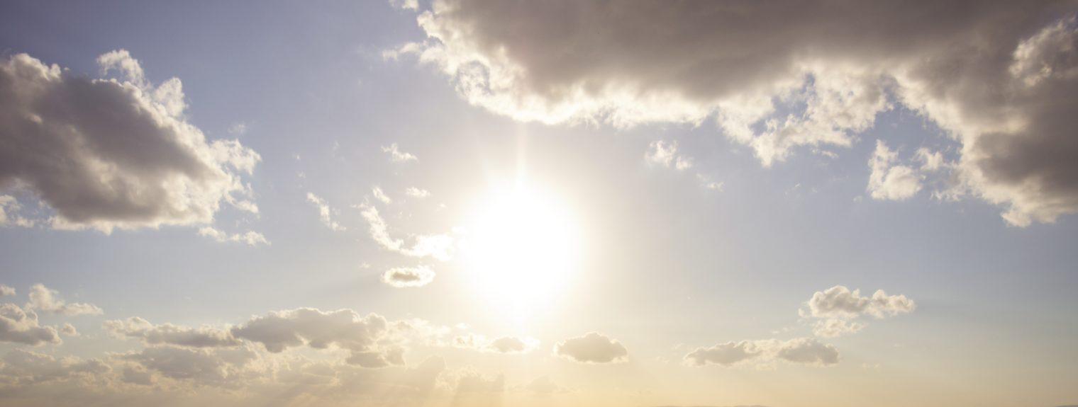 Energia elettrica dal sole