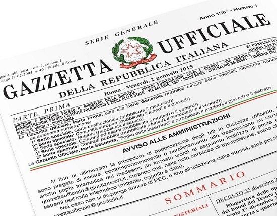 Pubblicato il nuovo decreto sui Certificati Bianchi