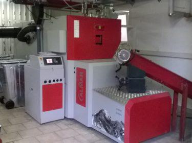 Immagine per Impianto per riscaldamento di Albergo in Alto Adige