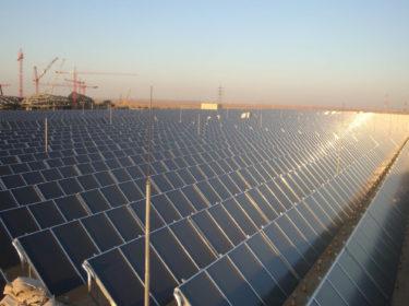 Immagine per Finanziamento impianti solari termici